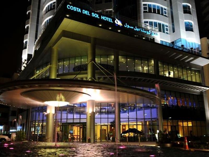 Costa Del Sol - Hotel - 3