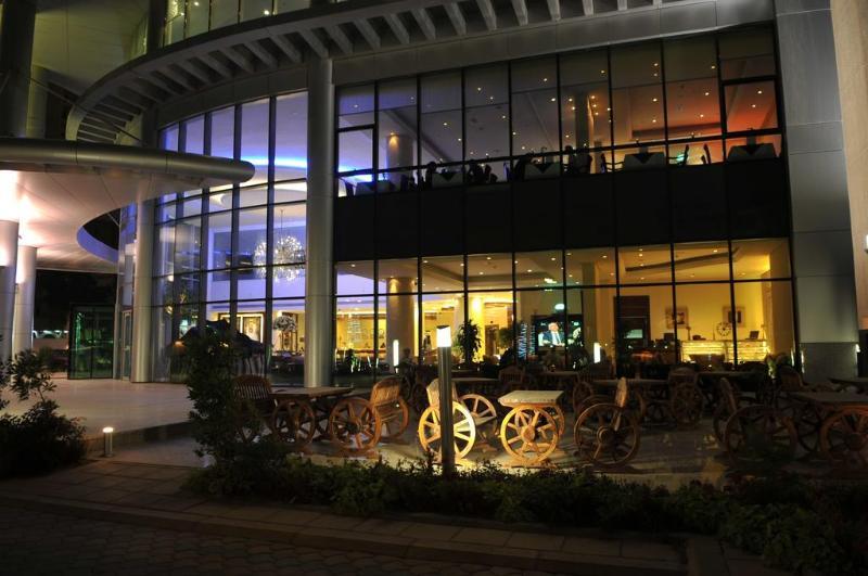 Costa Del Sol - Hotel - 5