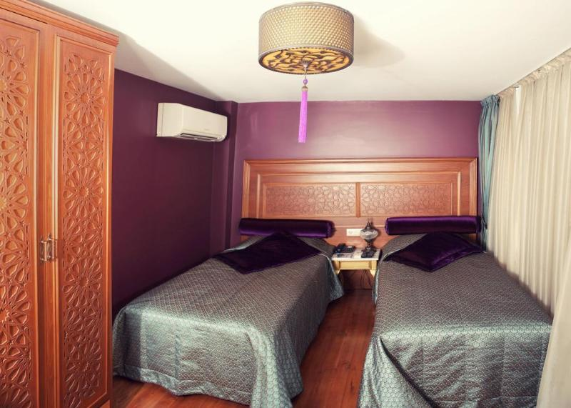 Merial Hotel - Hotel - 5