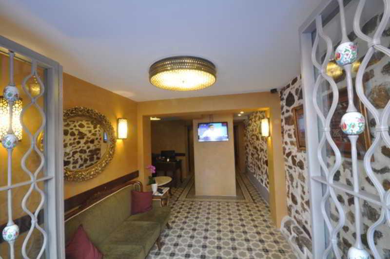 Merial Hotel - General - 0