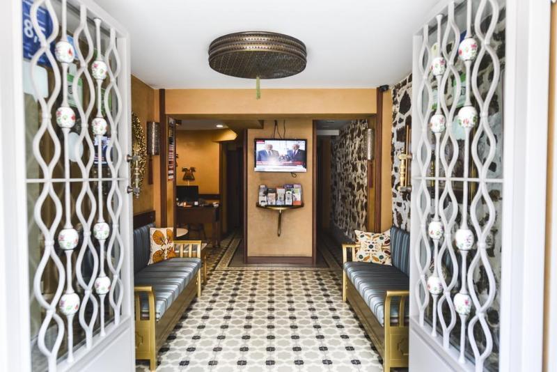 Merial Hotel - General - 6