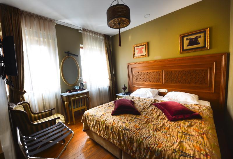 Merial Hotel - Room - 1