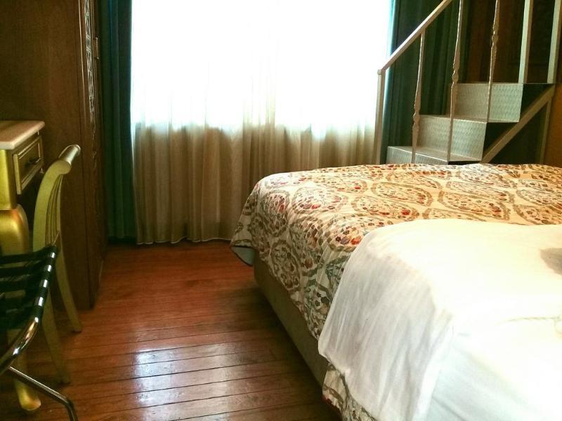 Merial Hotel - Room - 7