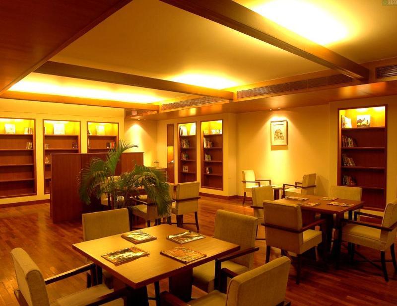 Best Western Premier Vedic Village Spa Resort - Hotel - 1