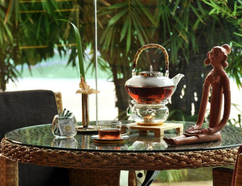 Best Western Premier Vedic Village Spa Resort - Hotel - 2