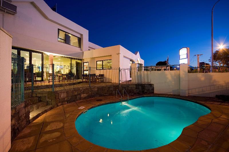 Pool Best Western Ellerslie International Motor Inn