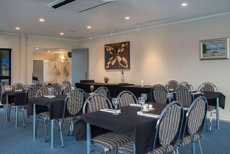 Restaurant Best Western Ellerslie International Motor Inn