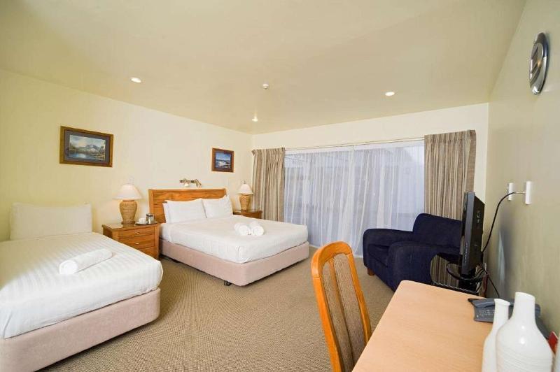 Room Best Western Ellerslie International Motor Inn