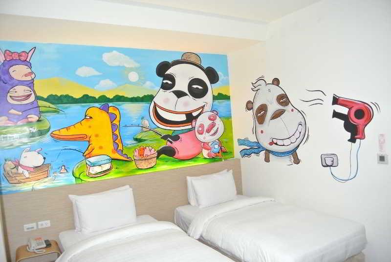 Room Legend
