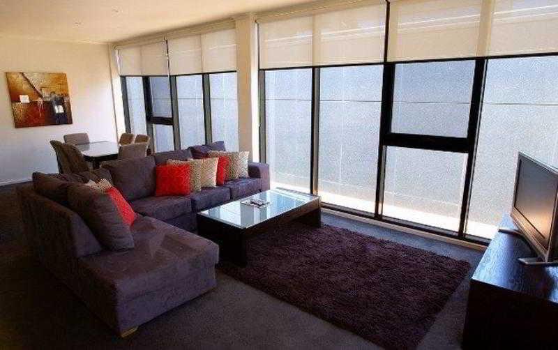 General view Best Western Riverside Apartments