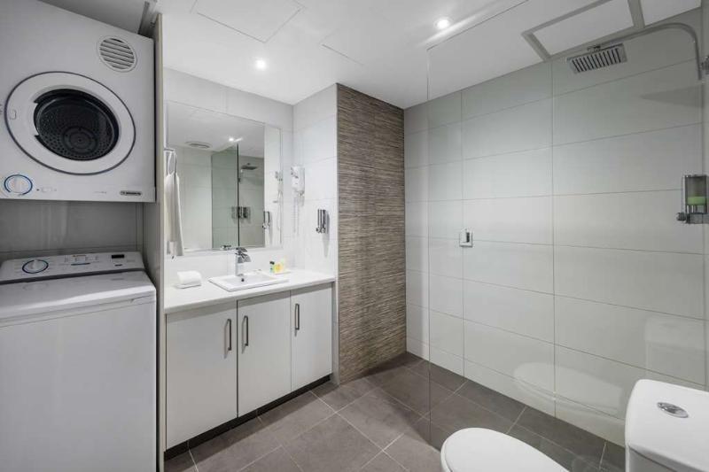 Room Best Western Riverside Apartments