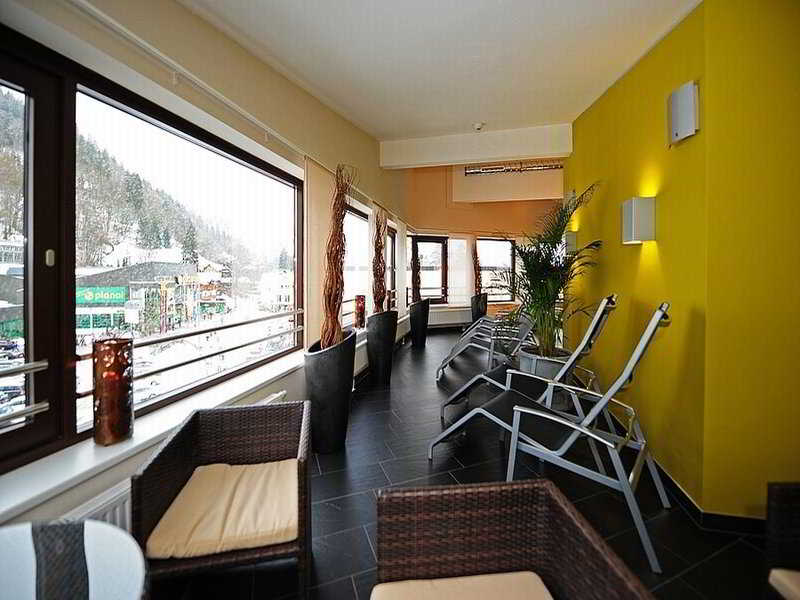 Sports and Entertainment Aqi Hotel Schladming