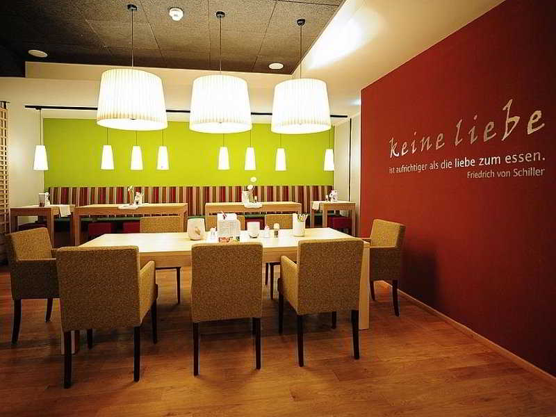 Restaurant Aqi Hotel Schladming