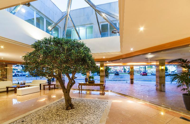 Fotos Hotel Globales Samoa