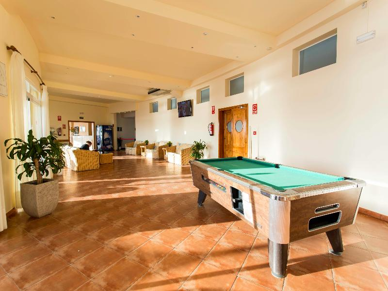 Sports and Entertainment Menorca Sea Club