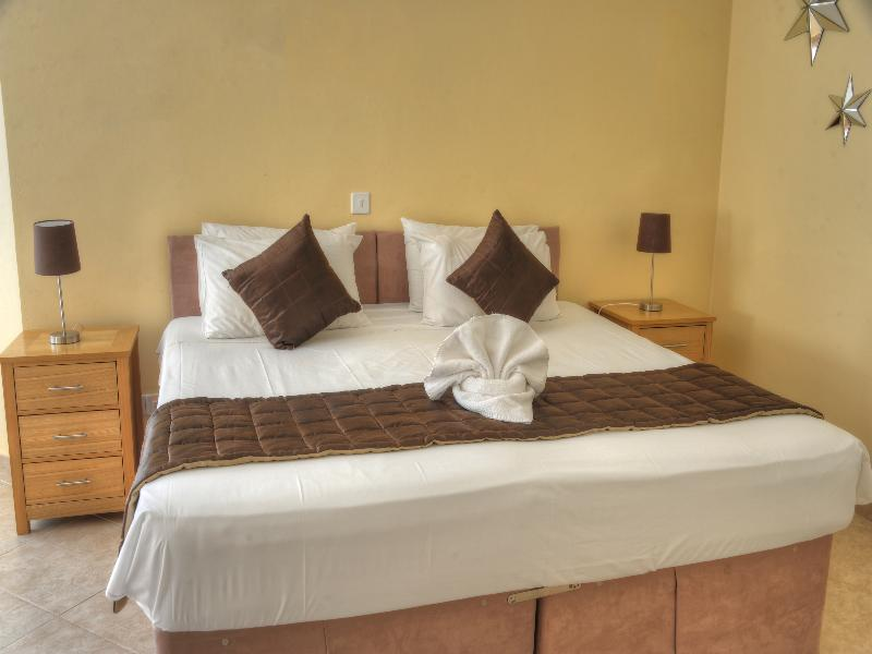 Room Aphrodite Sands