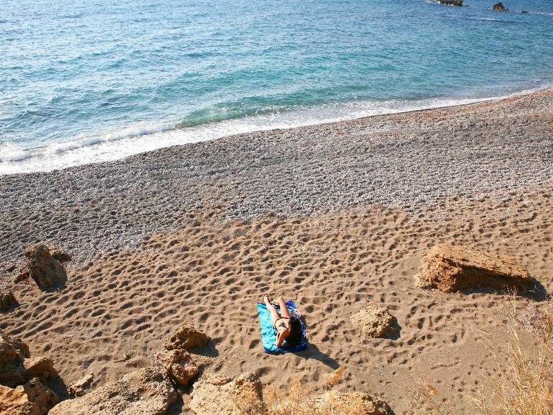 Beach Aphrodite Sands