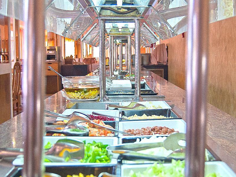 Restaurant Bq Sarah