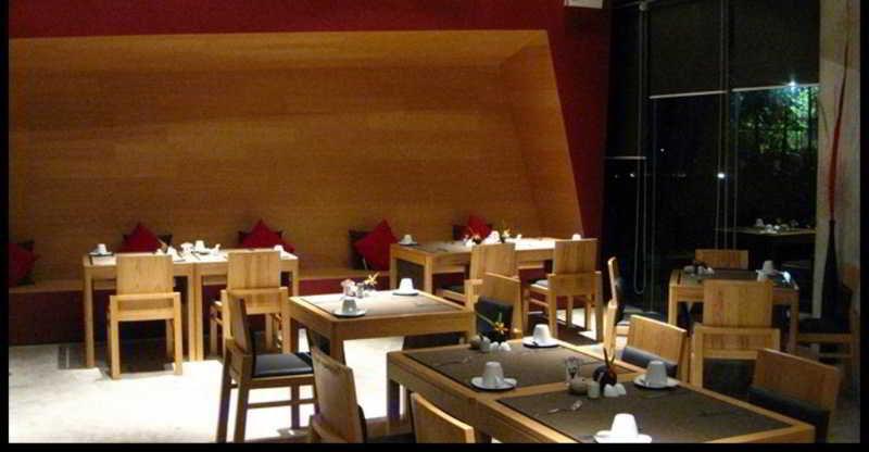 Restaurant The Now Hotel Jomtien Beach Pattaya