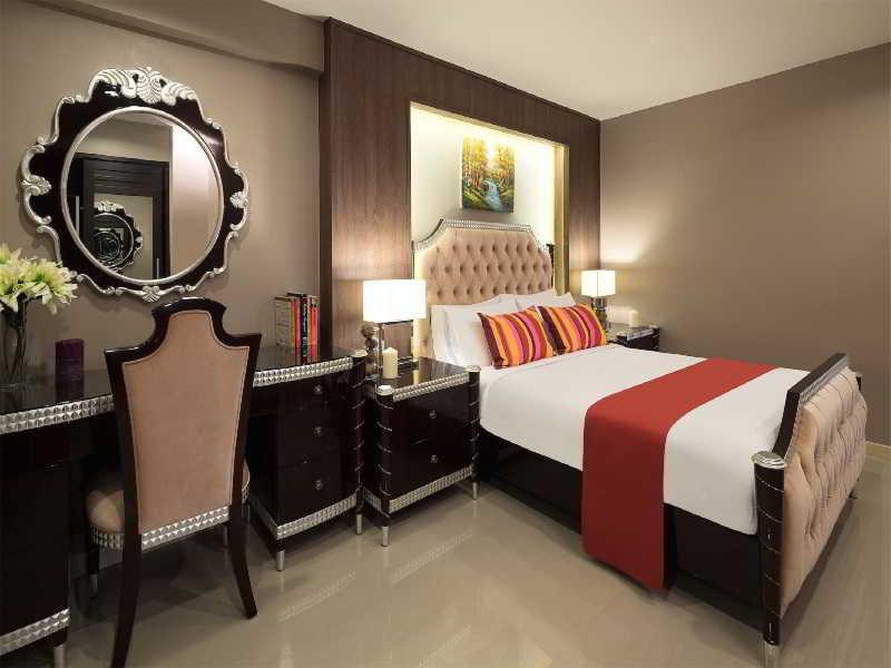 Tonaor Place Bangkok - Room - 1