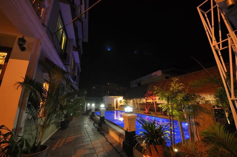 Wooden Angkor Hotel - Hotel - 6