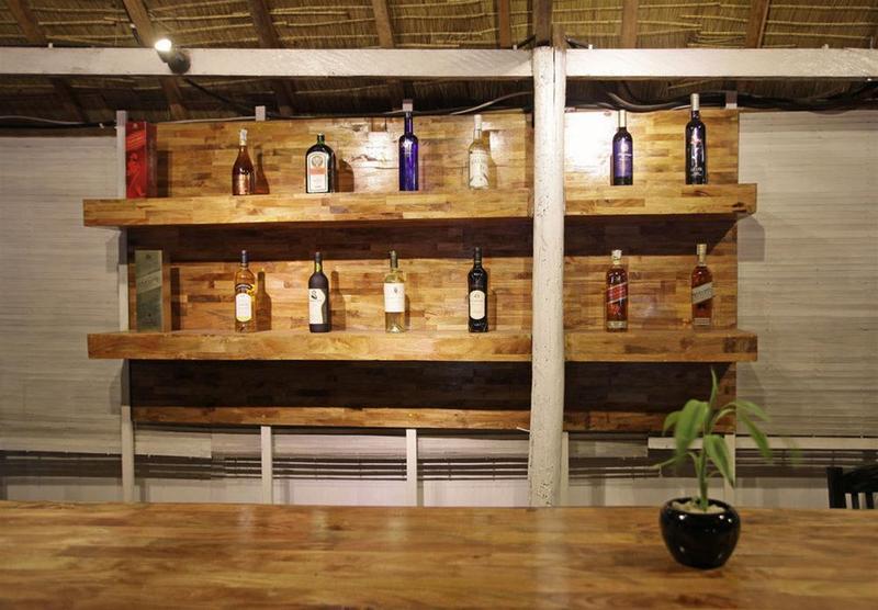 Wooden Angkor Hotel - Bar - 12