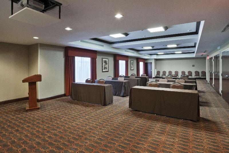 Conferences Hampton Inn Matamoras/milford