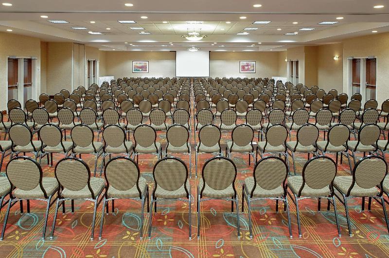 Conferences Hilton Garden Inn Chicago Ohare Airport