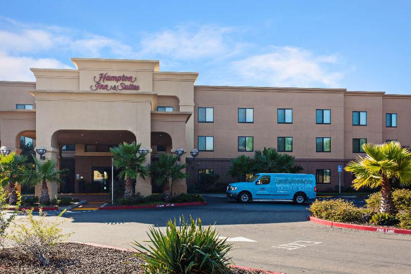 Hampton Inn & Suites Oakland Airport Alameda