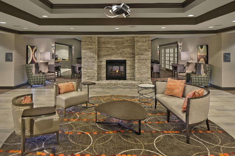 Restaurant Homewood Suites By Hilton Columbia, Md