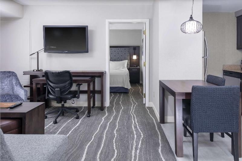 Room Homewood Suites By Hilton Columbia, Md