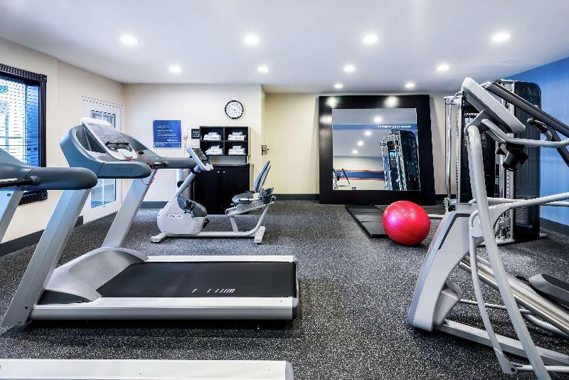 Sports and Entertainment Hampton Inn Murrells Inlet