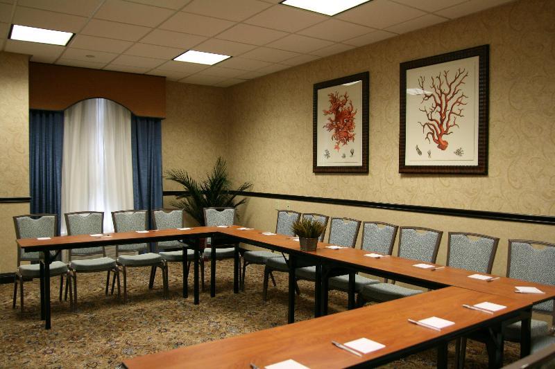 Conferences Hampton Inn Murrells Inlet
