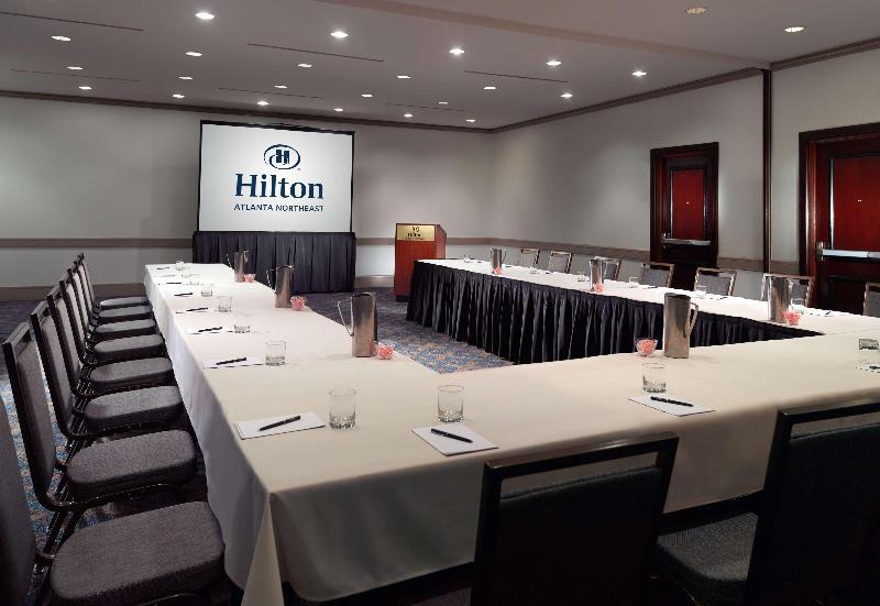 Conferences Hilton Atlanta Northeast