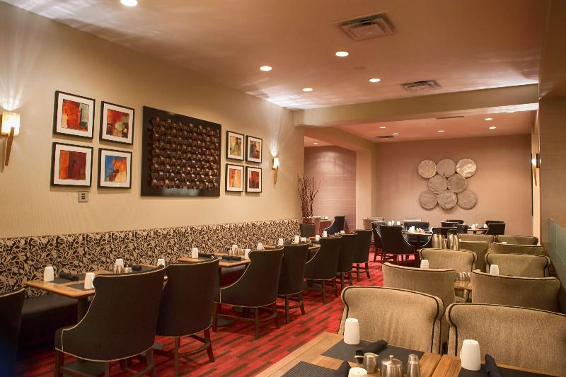Restaurant Hilton Atlanta Northeast