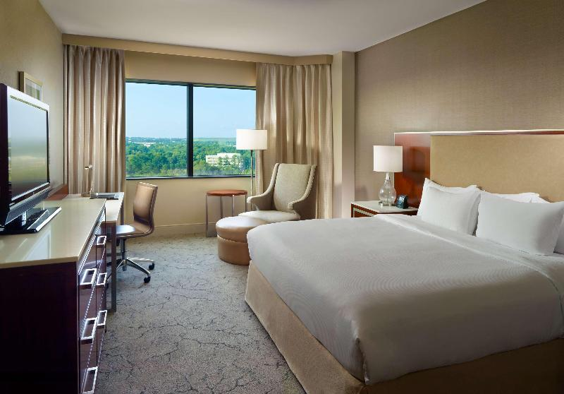 Hilton Atlanta Northeast - Room - 1