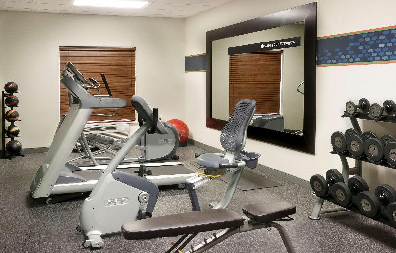 Sports and Entertainment Hampton Inn And Suites Brownsville