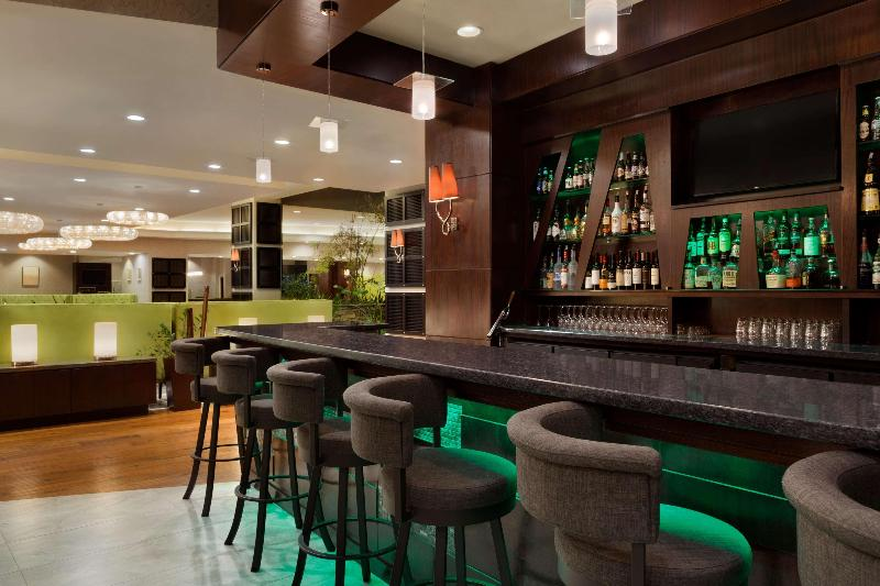 Bar Embassy Suites Los Angeles Glendale