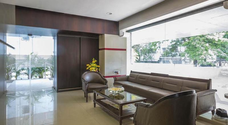 Lobby Oriental Aster