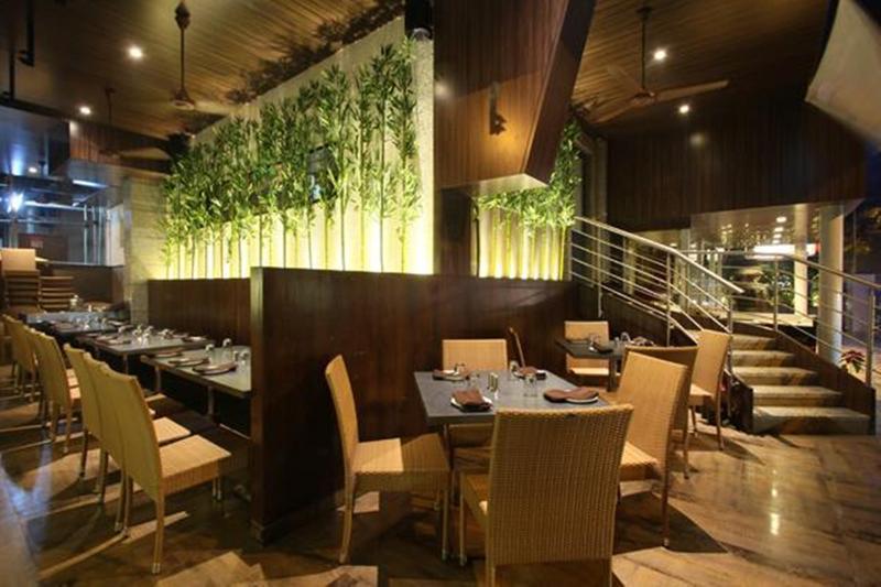 Restaurant Oriental Aster
