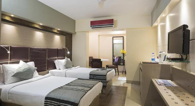 Room Oriental Aster