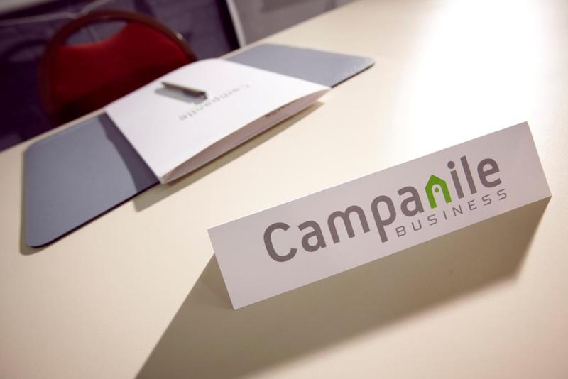 Conferences Campanile Vitrolles Anjoly