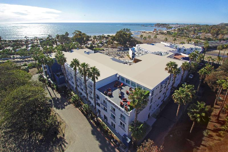 General view Doubletree Suites By Hilton Hotel Doheny Beach