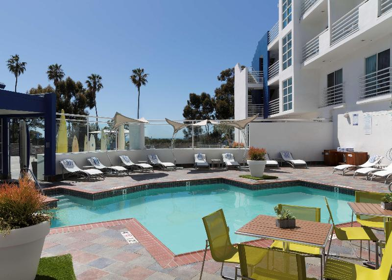 Pool Doubletree Suites By Hilton Hotel Doheny Beach