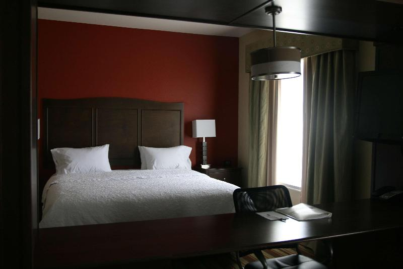 Room Hampton Inn Sulphur Springs