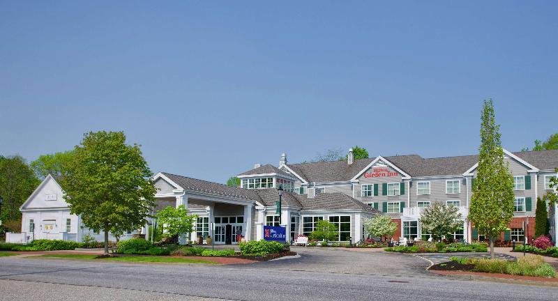 General view Hilton Garden Inn Freeport Downtown