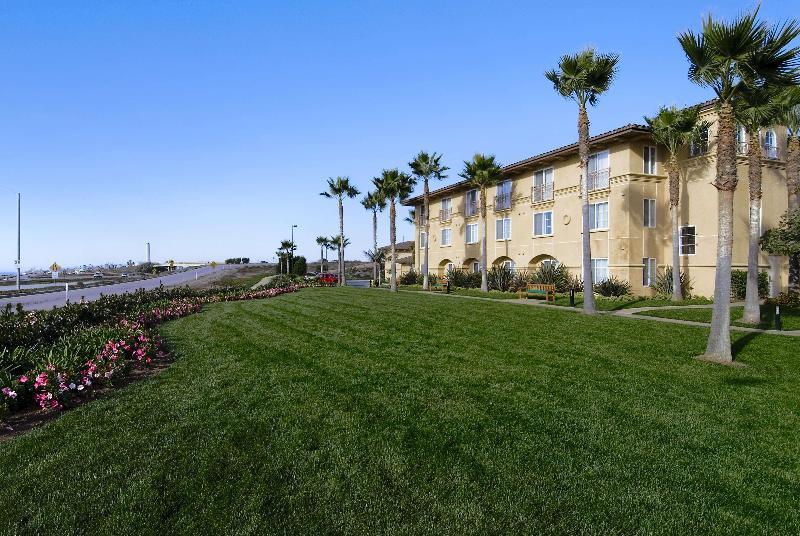 General view Hilton Garden Inn Carlsbad Beach