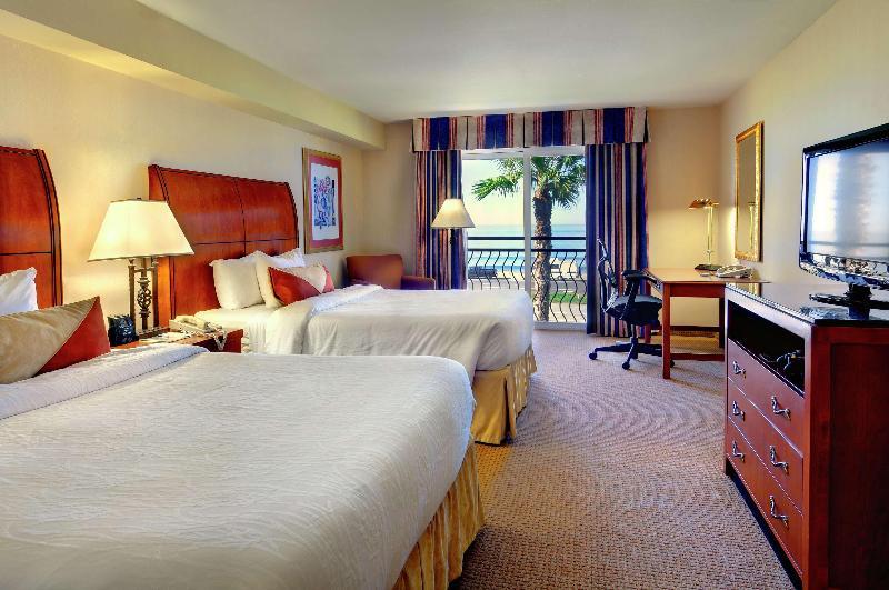 Room Hilton Garden Inn Carlsbad Beach