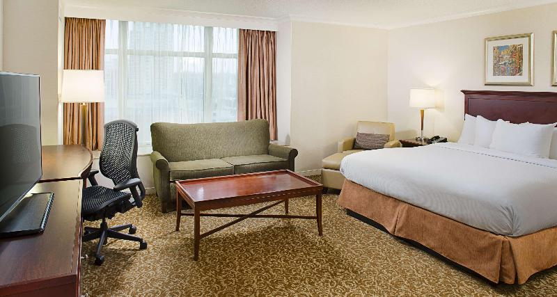 Room Hilton Providence