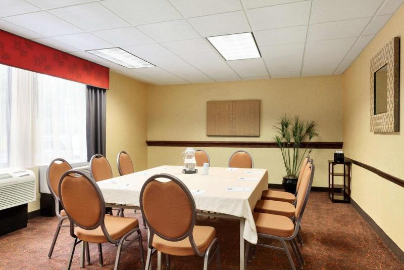 Hampton Inn Meriden - Wallingford - Conference - 2